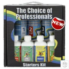 Starter Kit Box Set Advance of Holland