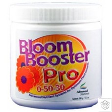Bloom Booster Pro