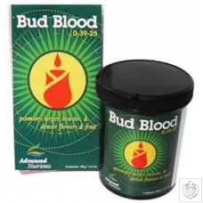Bud Blood Advanced Nutrients