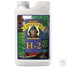 Grandma Enggy's H-2 (Humic Acid) Advanced Nutrients