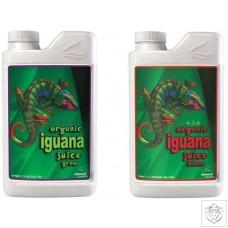 Organic Iguana Juice Advanced Nutrients