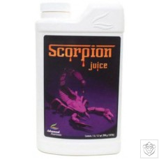 Scorpion Juice Advanced Nutrients