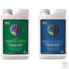 Blended Organic Super Tea Advanced Nutrients