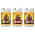 Jungle Juice Micro, Grow, Bloom Advanced Nutrients