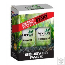 Aptus Believer Pack 2x50ml Aptus Plant Tech