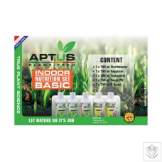 Aptus Indoor Set Basic Aptus Plant Tech
