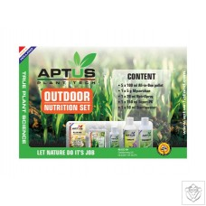 Aptus Outdoor Set Aptus Plant Tech