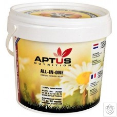 All-in-One Aptus Plant Tech