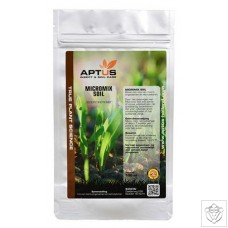 Micro-Mix Soil 100 grams Aptus Plant Tech