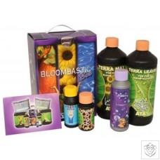Bloombastic Terra Soil Box Set