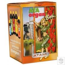 Organics Box