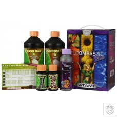 Bloombastic Cocomax Coir Box Set