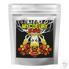 MycoFury Bloom Beneficial Bacteria and Fungi 2oz/57g MycoFury