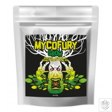MycoFury Grow Beneficial Bacteria and Fungi 2oz/57g MycoFury
