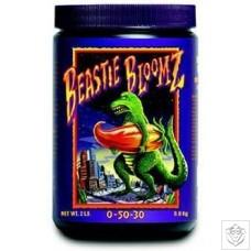 Beastie Bloomz Foxfarm