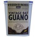 Vintage Bat Guano  N/A