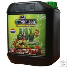 Bio 1 Grow BioGreen