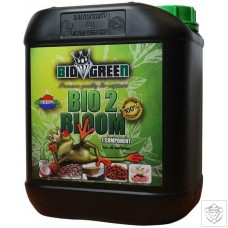 Bio 2 Bloom BioGreen