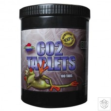 CO2 Tablets (90 Tabs) BioGreen