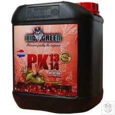 PK 13-14 BioGreen