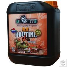 X-Rooting BioGreen
