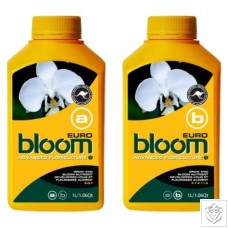 Euro A+B Bloom Advanced Floriculture