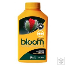 Phat Bloom Advanced Floriculture