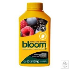 Organic Sweet Bloom Advanced Floriculture