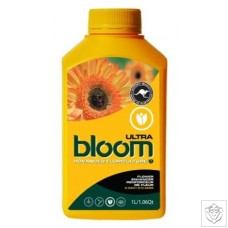 Ultra Bloom Advanced Floriculture