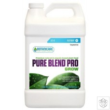 Pure Blend Pro Grow 3-2-4