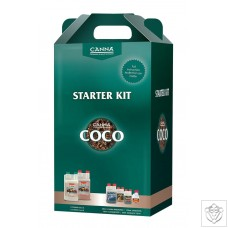 CANNA COCO Starter Kit