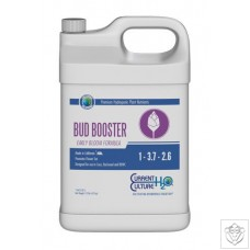 Bud Booster Early Current Culture H2O