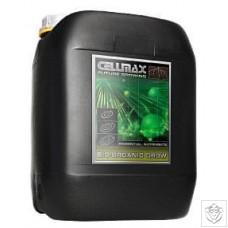 Bio-Organic Grow Cellmax