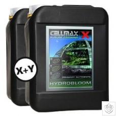 HydroBloom Cellmax
