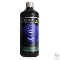 pH- Grow 1 Litre Cellmax
