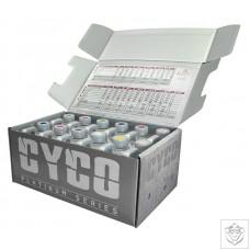 Platinum Pro Kit (Suga Rush)