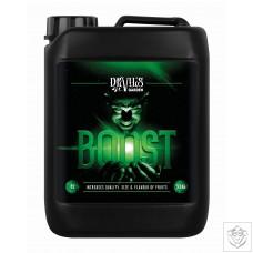 Boost Devils Garden