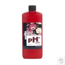 pH- Flower 1L DNA Mills