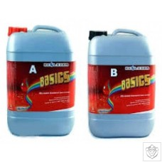 Basics A&B Ecolizer
