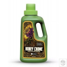 Honey Chome - Aroma and Resin Enricher Emerald Harvest