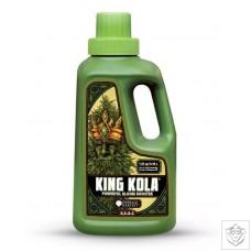 King Kola - Powerful Bloom Booster Emerald Harvest