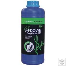 pH Down EasyControl (25% Phosphoric Acid) Essentials