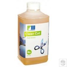 Clean Cut Field Marshal