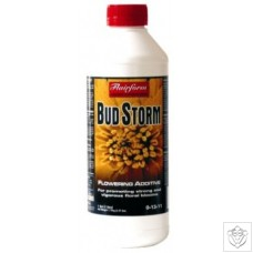 Bud Storm