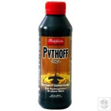 Pythoff Flairform