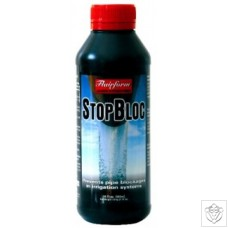 Stopbloc 500ml Flairform