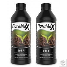 FloraMax Soil A&B
