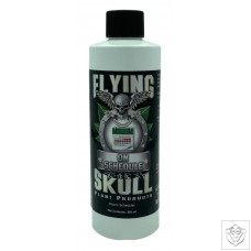 On Schedule Bloom Booster 250ml Flying Skull