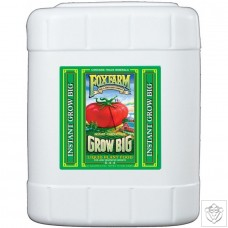 Grow Big Soil Foxfarm