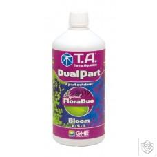 Terra Aquatica DualPart Bloom (formerly FloraDuo Bloom)